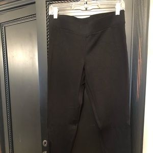 Cabi Black Leggings